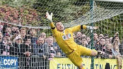 Bognor Keeper Lincoln
