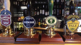 Pride of the Pubs