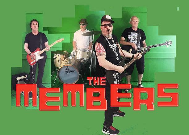 The Members