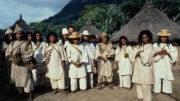 Shamans Tribe