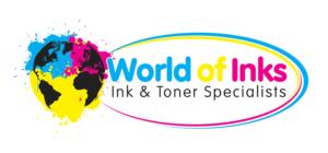 World of Inks