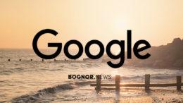 Bognor News Google