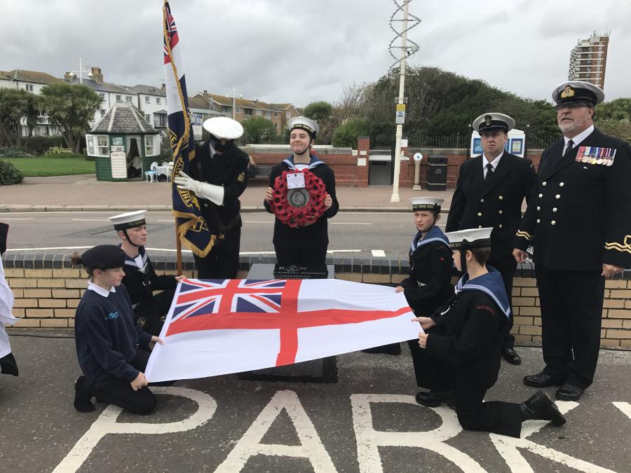 HMS Flag