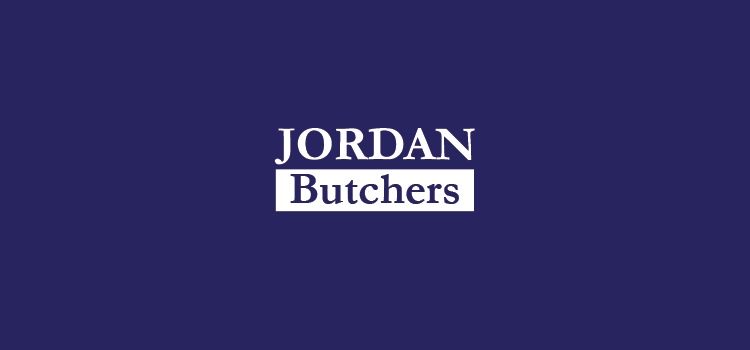 Jordan Butchers