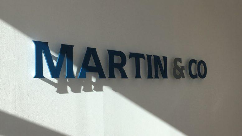 Martin Co
