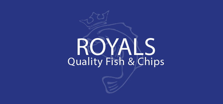 Royals Fish and Chips