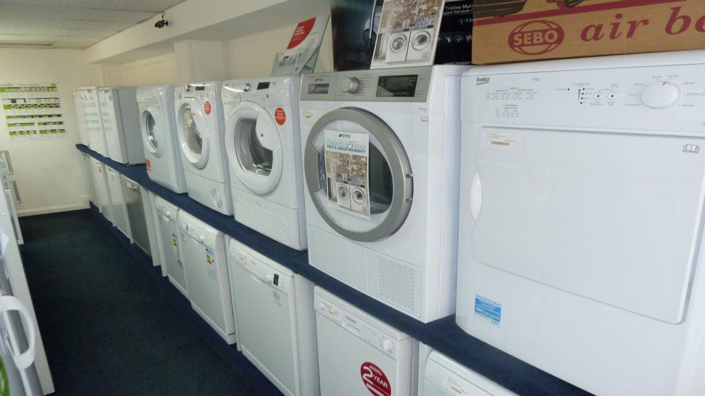 Appliance Centre2