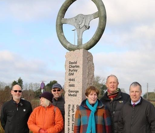 Purley Memorial1