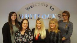Whitlocks