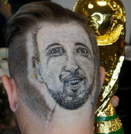 Hairy Kane