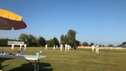 Pagham Cricket