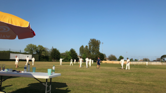 Pagham Cricket