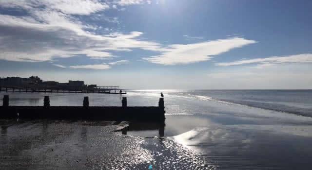 Bognor Beach