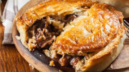 Turner Pies BBC