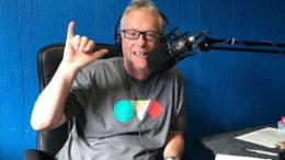 Steve Smith DJ Radio Respect