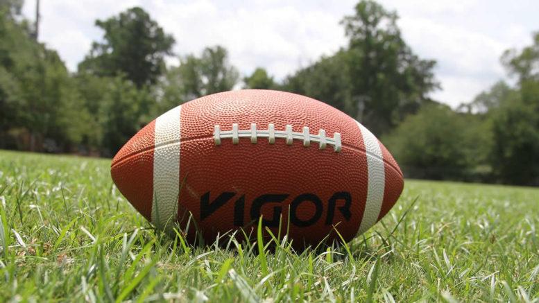 Vigor American Football